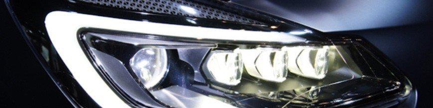 Pièces carrosserie Pièces auto Eclairage