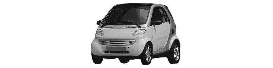 Pièces carrosserie SMART 98-07