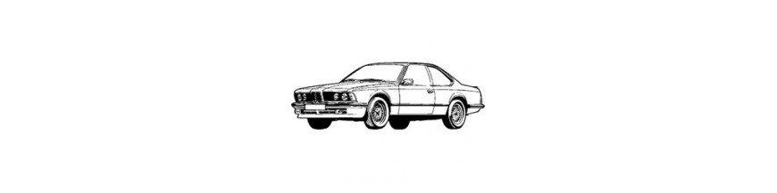 Pièces carrosserie BMW série 6