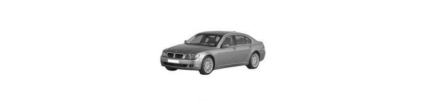 Pièces carrosserie BMW série 7