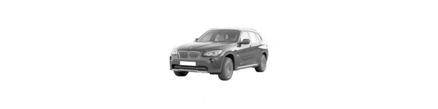 Pièces carrosserie BMW X1