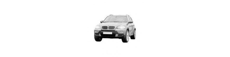 Pièces carrosserie BMW X5