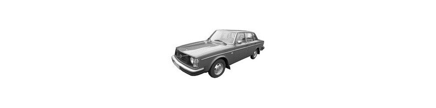 Pièces carrosserie VOLVO 240
