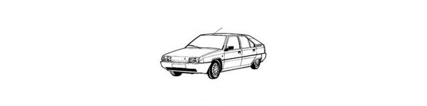 Pièces carrosserie CITROEN BX