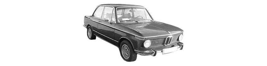Pièces carrosserie BMW 1602-2002