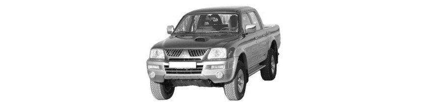 Pièces carrosserie MITSUBISHI L200