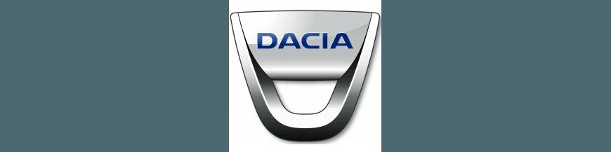 Pièces carrosserie DACIA