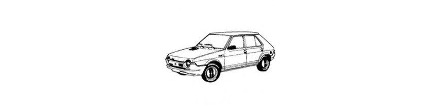 Pièces carrosserie FIAT RITMO