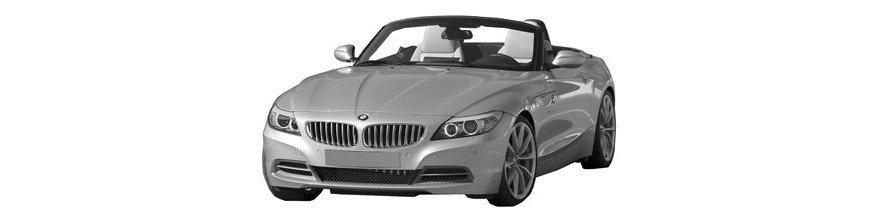 Pièces carrosserie BMW Z4