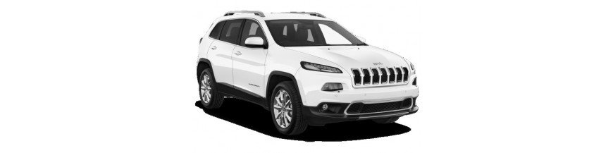 Pièces carrosserie JEEP CHEROKEE