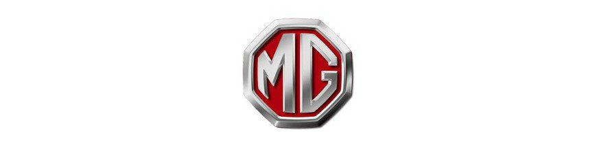 Pièces carrosserie MG