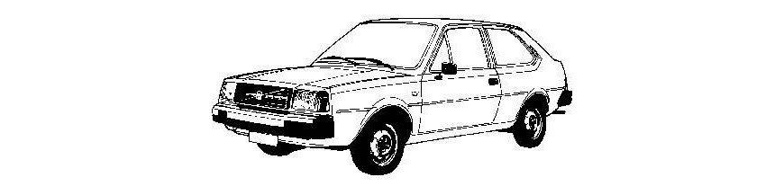 Pièces carrosserie VOLVO 340