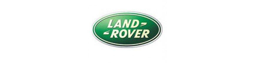Pièces carrosserie LAND ROVER