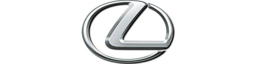 Pièces carrosserie LEXUS