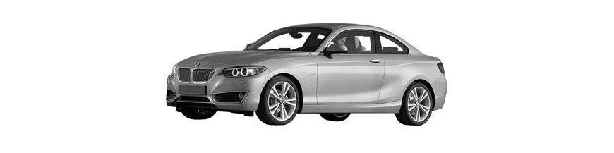 Pièces carrosserie BMW Série 2