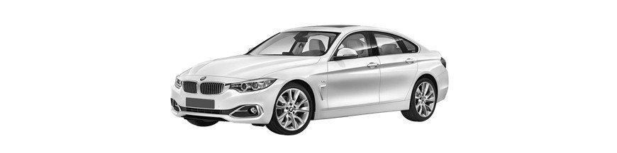 Pièces carrosserie BMW Série 4
