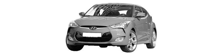 Pièces carrosserie HYUNDAI VELOSTER