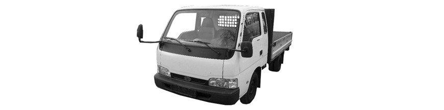 Pièces carrosserie KIA K2700