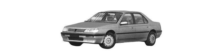 Pièces carrosserie PEUGEOT 605