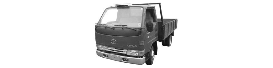 Pièces carrosserie TOYOTA DYNA