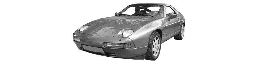 Pièces carrosserie PORSCHE 928