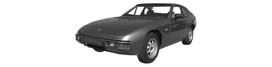 Pièces carrosserie PORSCHE 924