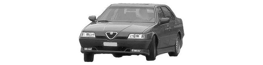 Pièces carrosserie ALFA ROMEO 164